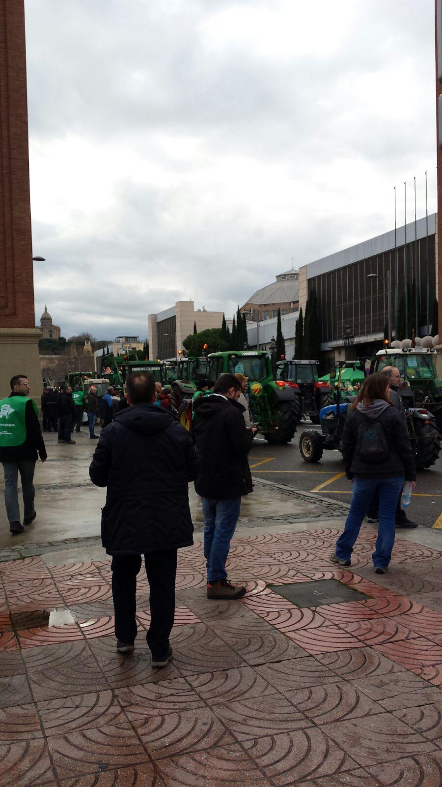 marxa de tractors 2